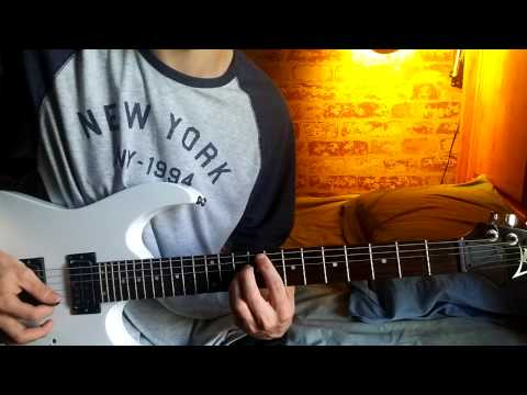 Sublime - Chica Me Tipo Guitar Lesson