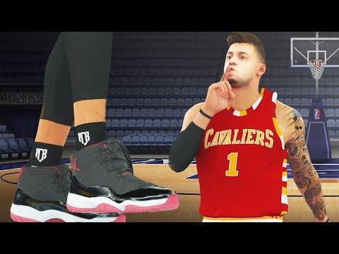 NBA 2k17 My Career - The Playoffs Ep.46