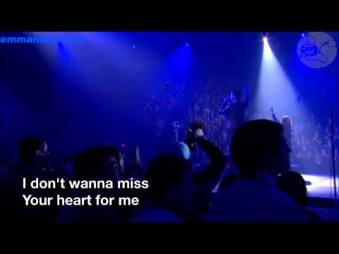 04. Chris Tomlin - Don't Ever Stop (S1)