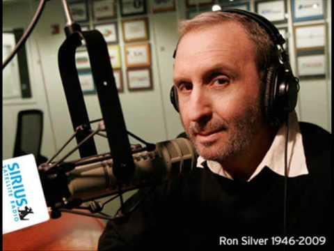 Ron Silver Tribute  SiriusXM