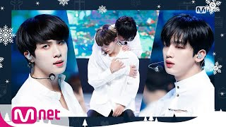 [WEi - Spring Day (Original Song by BTS)] Christmas Special | M COUNTDOWN EP.693 | Mnet 201224 방송