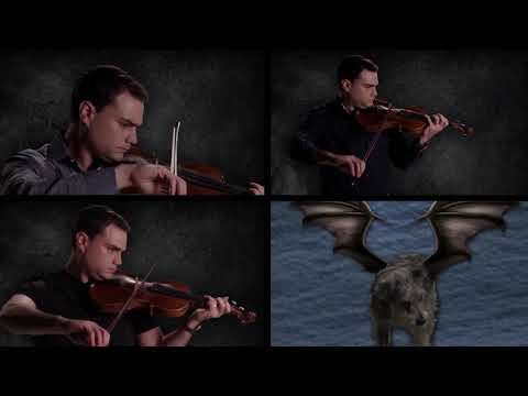 Game of Thrones Theme (Ben Shapiro Cover)