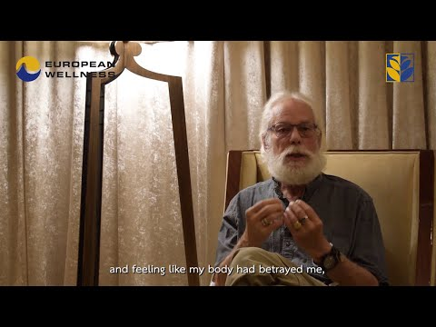 No More Dialysis! Dr Michael's Journey of Recovery From Stage 5 Kidney Failure | #EWSuccessStory