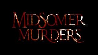 Midsomer Murders Trailer