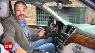 Mercedes Benz ML350 4MATIC 2012 Videos