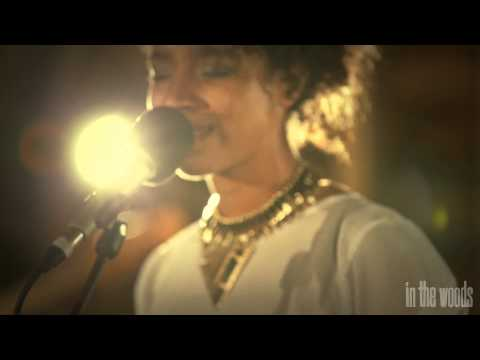 'Twice' (Little Dragon Cover) - Lianne La Havas // In The Woods Barn Sessions 2013