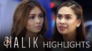 Halik: Jacky confronts Marissa | EP 57