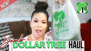 DOLLAR TREE HAUL 2019 | WHAT'S NEW AT OUR FAVORITE DOLLAR STORE?!! Sensational Finds