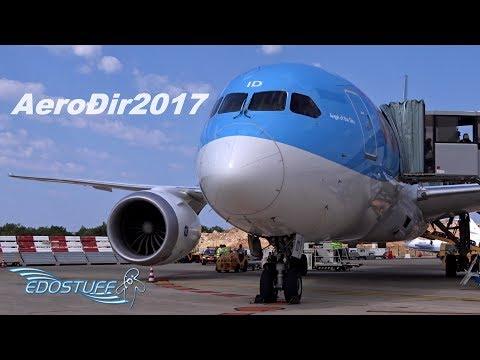AeroĐir2017 - Spotters Day at Dubrovnik Airport LDDU/DBV