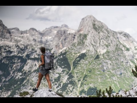 Triglav Hike IJulian Alps I Slovenia I Time to Fit