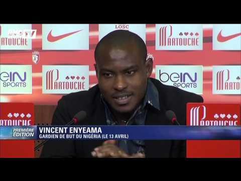 Football / Le phénomène Enyeama - 30/06