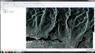 Stereo DEM Extraction from SAR imagery - RADARSAT-2 (Part 1)