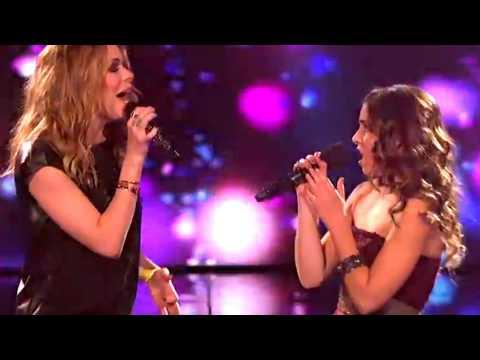Carly Rose Sonenclar  LeAnn Rime's Duet Video Slide Show.    Patsy..wmv