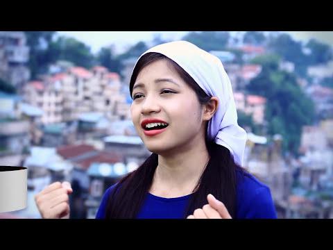 Lalthansangi (Sangtei) - Kan ngai em che @Engedi Ministry