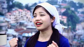 Lalthansangi (Sangtei) - Kan ngai em che