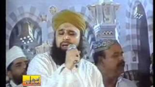 Muhammad Owais Raza Qadri - Al Nabi Sallu Alai Complete - World famous Arabic And Urdu Naat