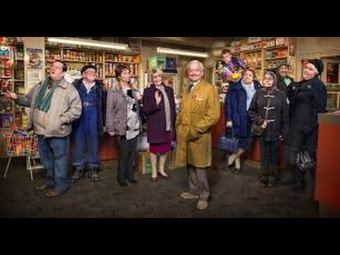Still Open All Hours Season 3 2016 with Stephanie Cole, Brigit Forsyth, James Baxter Movie
