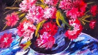 How to paint Renoir