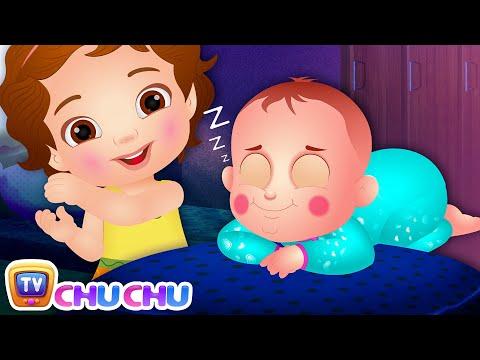 Are You Sleeping (Little Johny)? | Nursery Rhymes & Animals songs for Kids by ChuChu TV - วันที่ 30 Apr 2018