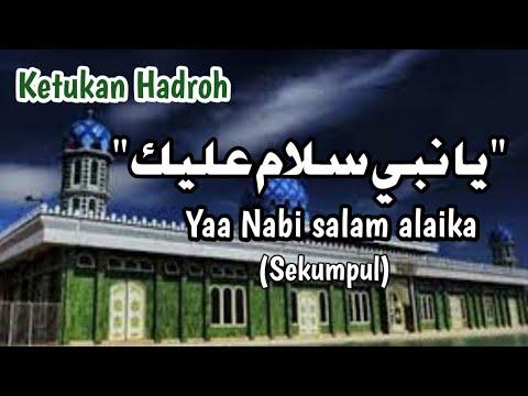 Belajar Pukulan Hadroh Mahalul Qiyam-ya Nabi Salam Alaika(versi Sekumpul)