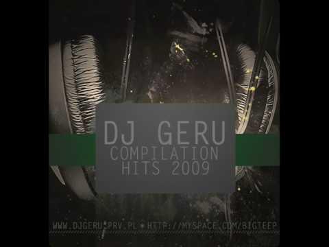 DJ Geru - Compilation Hits 2009 - Tracks10