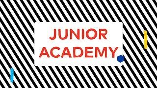 IED Junior Academy es tu sitio