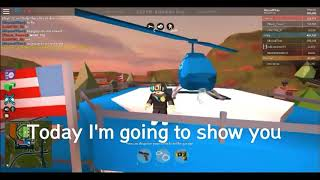 ROBLOX JAILBREAK NEW UPDATE (THE SURPRISE UPDATE Review) + V.I.P SERVER LINK
