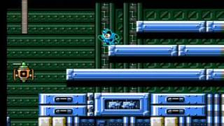 Mega Man 5 - Dark Man