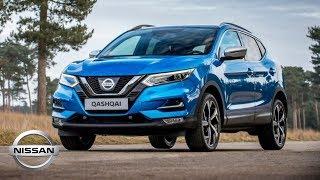 💥2019 Nissan Qashqai (Rogue Sport/U.S.A) | Interior,Exterior and Drive