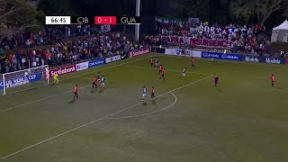 Rocket League Replay: 67' Cibao vs Chivas