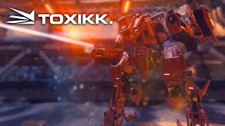 TOXIKK- Launch Trailer