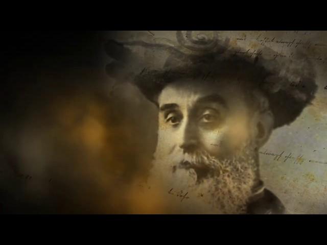 """Luis Amigó """"Gigante de la Santidad"""""""