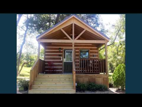Cabin 19 Vacation Rental in Canton TX | 877-927-3439