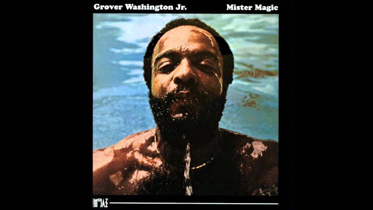 Grover Washington, Jr. - Winelight / Come Morning