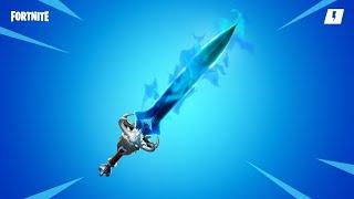 Fortnite save the world week 5 Frostnite rewards (SPECTRAL BLADE)