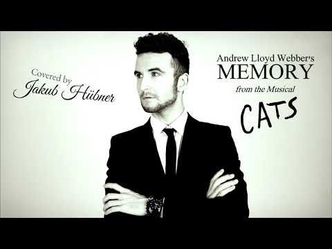 Memory (from the Musical ''CATS'') - Covered by Jakub Hübner