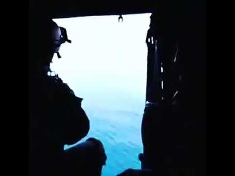 Сирия! 21.03.20 Al-Masdar News публикует видео, на котором российский вертолет с военными на борту.
