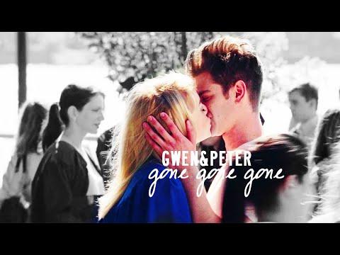 Peter&Gwen ; Gone Gone Gone (TASM2 spoilers)