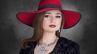 YouTube канал для модельного агентства - красивые девушки