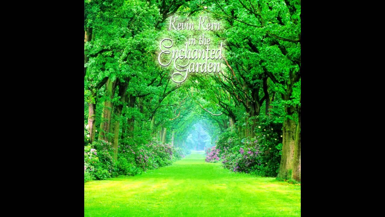 Enchanted Garden: The Enchanted Garden