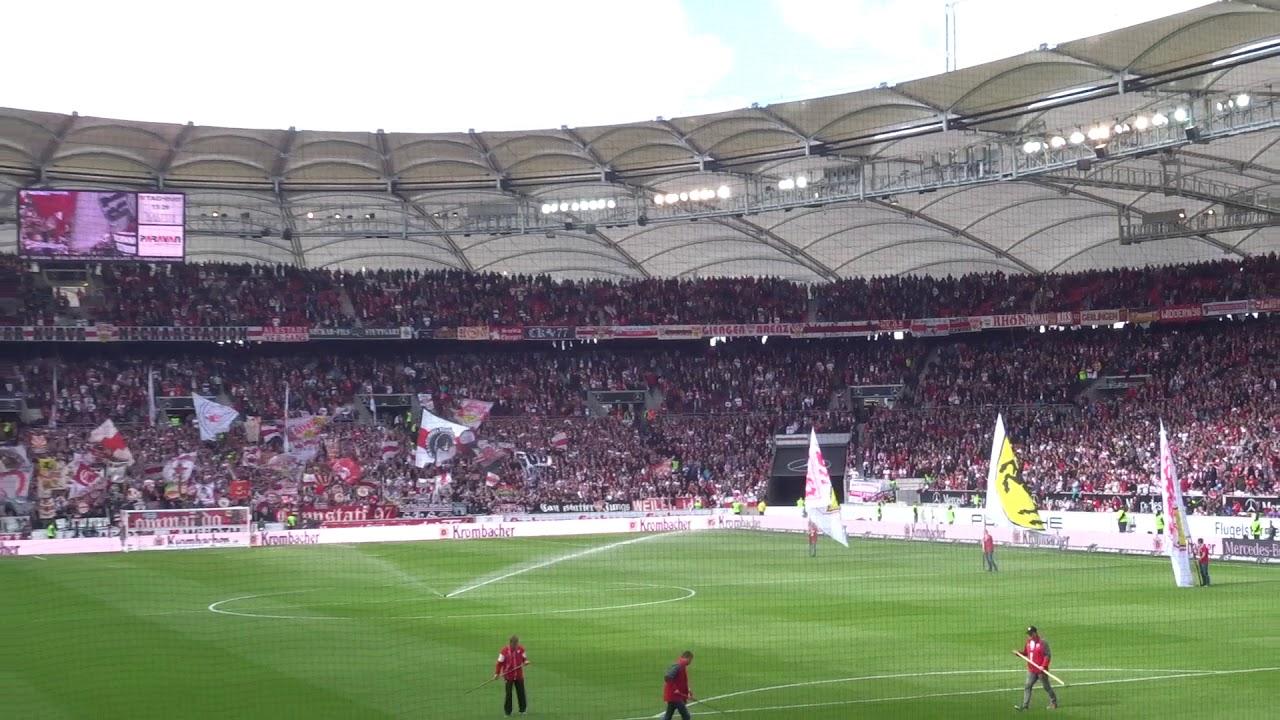 Hsv Vs Stuttgart