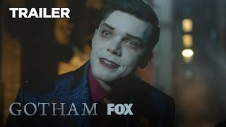 Jeremiah 'Chemical Green' Band Movie Trailer   Season 5   GOTHAM