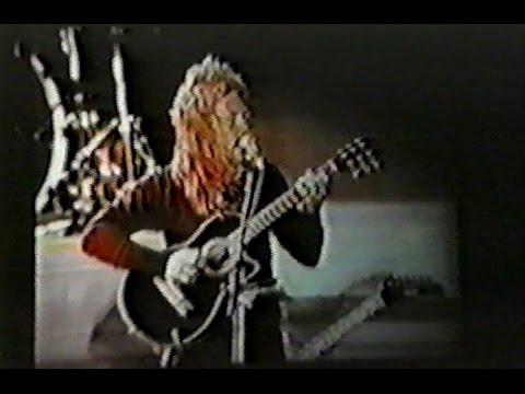 Metallica - Oakland, CA, USA [1991.10.12] Full Concert - 2nd Source