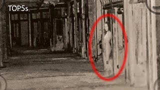 5 Most Haunted Asylums In The World