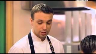 """""""Москва в твоей тарелке"""": Ресторан Twins"""