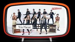 Gambar cover Trio Macan - Iwak Peyek (Official Music Video)