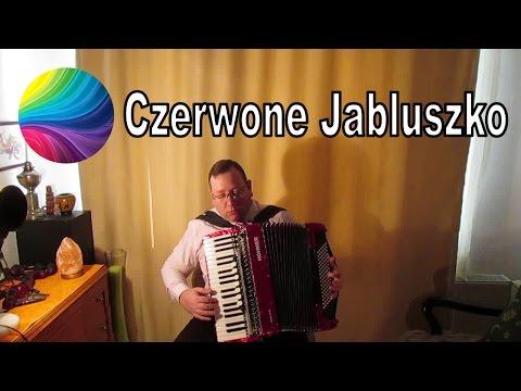 Czerwone Jabłuszko (Kujawiak) - Akordeon - Murathan