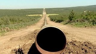 Russia calls for restart on talks with EU over South Stream pipeline - economy
