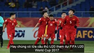 Thái Lan yêu cầu NGHIÊN CỨU bóng đá trẻ Việt Nam