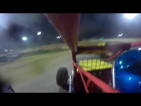 Lawrenceburg Speedway Dick Gaines 8.19.17